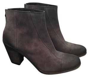 Hoss intropia Grey Boots
