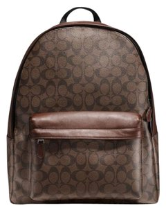 Coach Mens Backpack