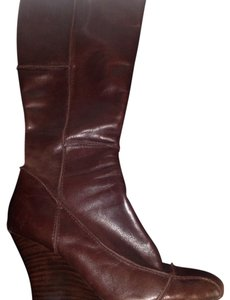 ALDO Dark Brown Boots