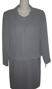 Talbots NWT Vintage 80's Dress Suit