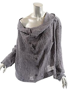 Stella Carakasi Tweed Sweater