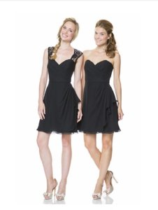 Bari Jay Black Bari Jay 1513 Dress