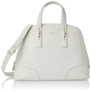 Furla Satchel in White