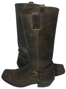 Frye 77329 Brown Boots
