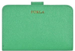 Furla Furla Piper Xlarge Zip Around Wallet (Emerald)