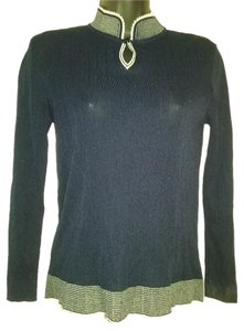 Original High Knit Design Vintage Sweater