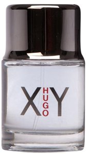 Hugo Boss HUGO XY by HUGO BOSS Eau de Toilette Spray for Men ~ 2.0 oz / 60 ml