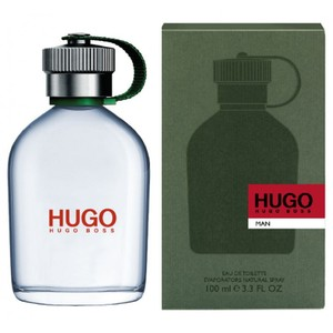 Hugo Boss Hugo Man by Hugo Boss 150ml/5.0 OZ - Authentic Tester