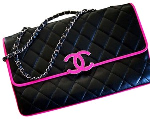 Chanel Cruise Flap Rare Limited Edition Shoulder Bag