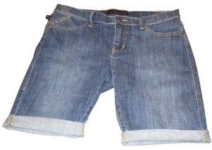 Rock & Republic Designer Jeans Cuffed Shorts