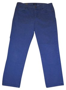 J.Crew Jeans Ankle Skinny Pants blue