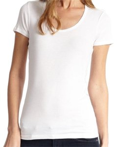 Splendid T Shirt White