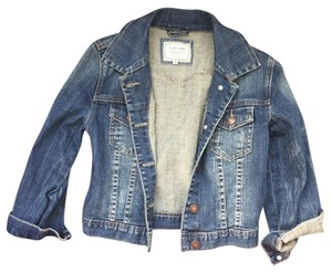 Forever 21 Womens Jean Jacket