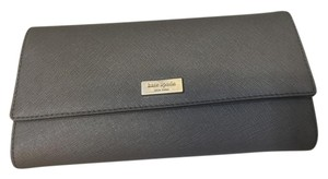 Kate Spade Checkbook Trifold Wallet