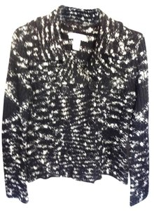 Nine West Double Breasted Sweater