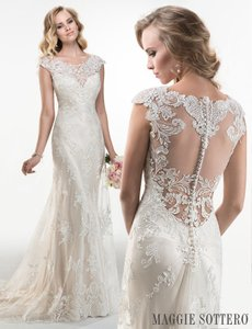 Maggie Sottero Francesca Wedding Dress