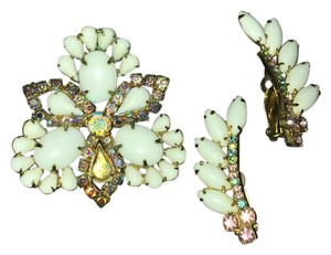Other Vintage Antique Brooch And Earring Climbers