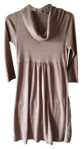 Michael Stars Michael Stars Cowl Neck Dress