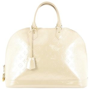 Louis Vuitton Vernis Satchel