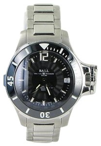 Ball Ball Dl2016b-scaj-bk Engineer Hydrocarbon Ceramic Midsize 36mm Watch