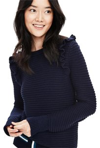 Banana Republic Ruffle Sweater