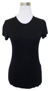 Rag & Bone T Shirt Black