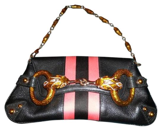 Preload https://img-static.tradesy.com/item/199931/gucci-tom-ford-black-with-hot-pink-leather-clutch-0-2-540-540.jpg