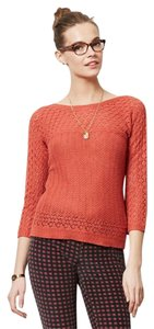 Anthropologie Pullover Knit Sweater