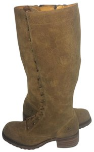 Frye 76320 Campus Brown Boots