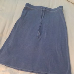 J.Crew Skirt Light Blue