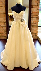 Amsale Melina Wedding Dress