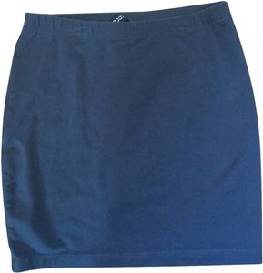 Divided by H&M Skirt Gray