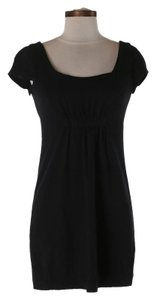 Laundry by Design short dress black Short Xl Viscose on Tradesy