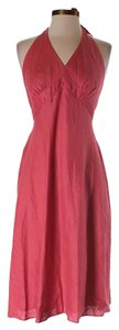Coral Maxi Dress by Ann Taylor