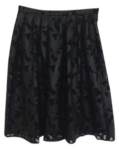 Michael Kors Skirt Black