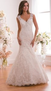 Jasmine Bridal F171013 Wedding Dress