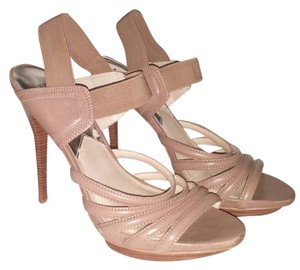 Michael Kors Pumps Taupe Sandals