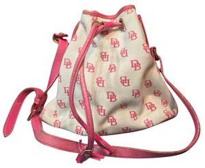 Dooney & Bourke Coach Duck Shoulder Bag