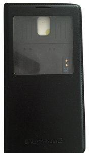 Samsung Galaxy Note 3 Flip Case