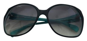 Carrera Carrera oversized cat eye sunglasses