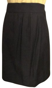 Moschino Skirt Black