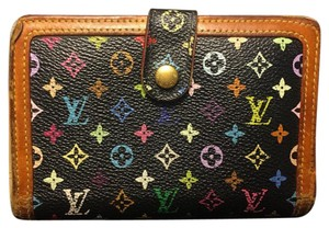 Louis Vuitton Multicolore Bifold Wallet