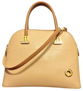 Maurice Lacroix Satchel in Yellow