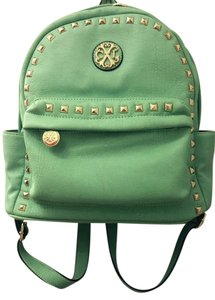 Christian Lacroix Studded Backpack