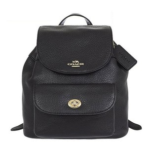 Coach Leather Backpacks - Up to 70% off at Tradesy d09f974cc1ee1