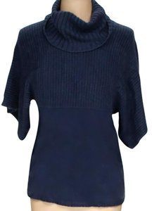 BCBGMAXAZRIA Turtleneck Pullover Sweater