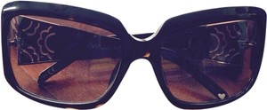 Brighton Square Oversized Sunglasses