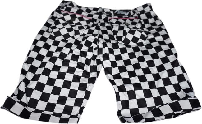 Preload https://item5.tradesy.com/images/abbey-dawn-by-avril-lavigne-black-and-white-board-shorts-size-8-m-29-30-1999614-0-0.jpg?width=400&height=650