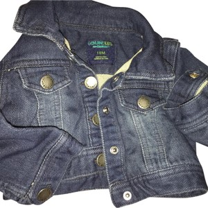 OshKosh B'gosh Jean Womens Jean Jacket