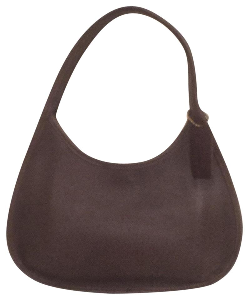 28ce0068a02 Coach Small Ergo Lagacy Vintage 9027 Brown Leather Shoulder Bag ...